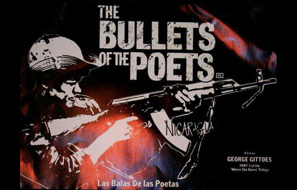 Bullets of the Poets
